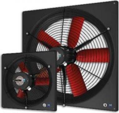 Grilaj ventilator Multifan 92 mm