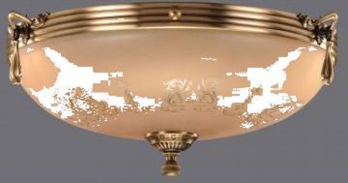 Plafoniera Bussy Lighting Armoni 3040-52-44A de la Bussy Classic Lighting Srl