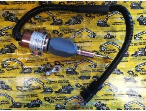Piese schimb motor buldoexcavator JCB 3CX, 4CX de la Intrapart Company Srl