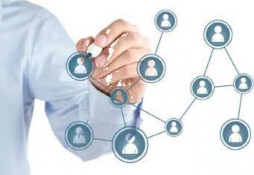Servicii de consultanta resurse umane