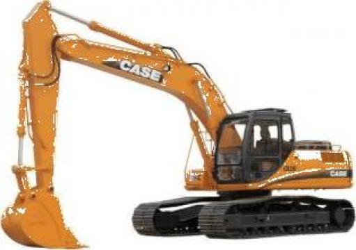 Piese excavatoare Case - CX200 CX380 CX130 CX135 CX14 CX145