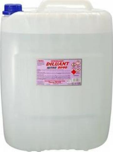 Diluant Nitro D209 20 litri