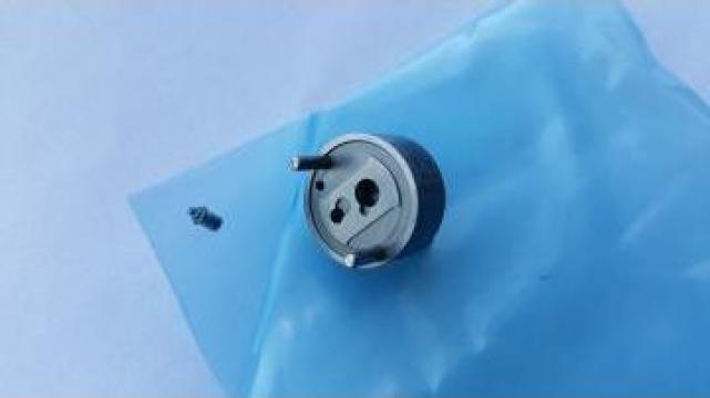 Supape de retur pentru injectoare Bosch Piezo de la Danubia Engineering Srl