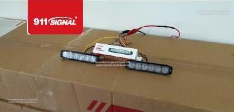 Modul led Flash FIN 6 de la Tehnic & Emergency Light Srl
