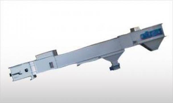 Snecuri transportoare cu lant TCG de la Proconsil Grup Iasi