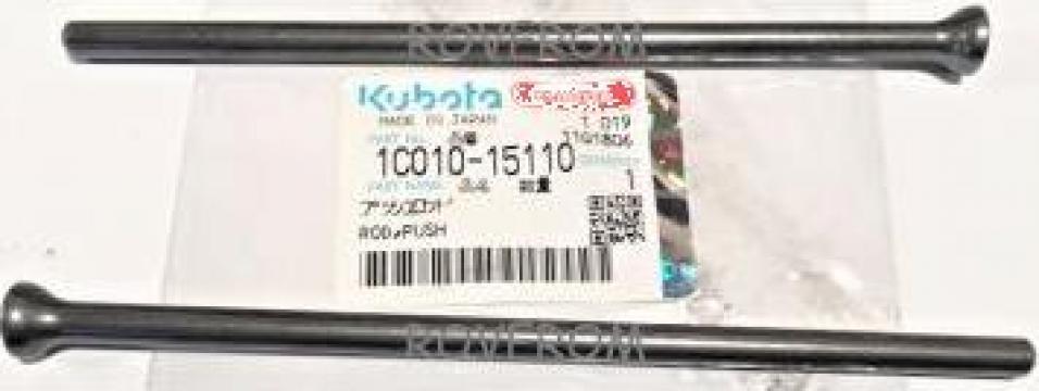 Tija culbutori Kubota V3300, V3600, V3800, Bobcat, Hyunda