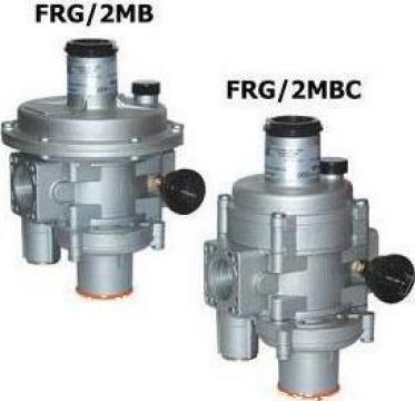 Regulator de gaz Madas de la Tehnogas Turom Srl