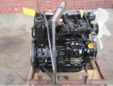 Motor Yanmar 4TNE92 - nou de la Terra Parts & Machinery Srl
