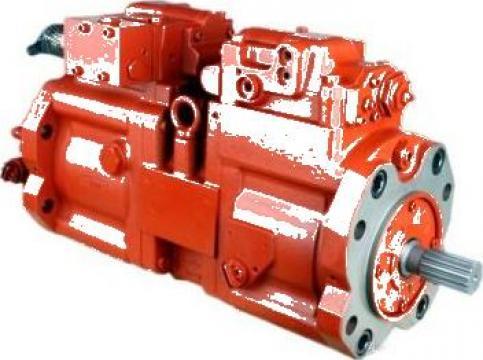 Pompa hidraulica K3V63DT K3V63DTP