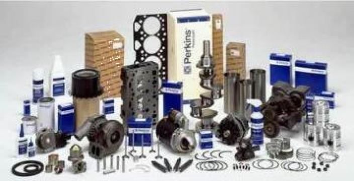 Set motor Perkins LD 4.236 de la Terra Parts & Machinery Srl