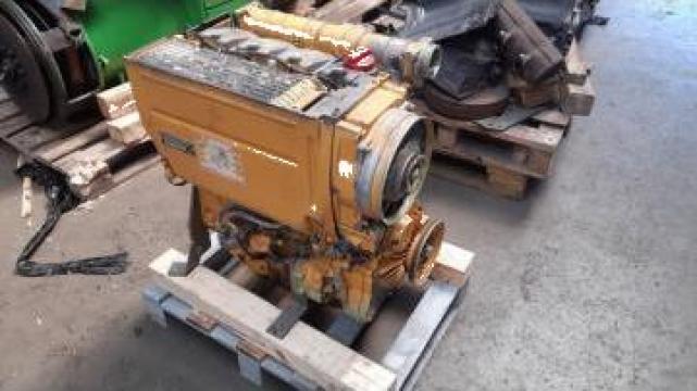 Motor Deutz F4L1011 second hand de la Terra Parts & Machinery Srl