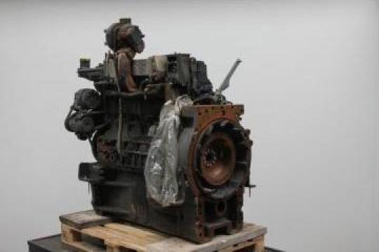 Motor Deutz TCD2013L064V second hand de la Terra Parts & Machinery Srl