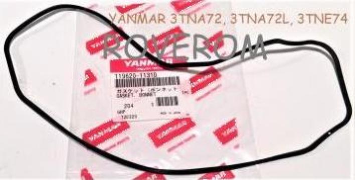 Garnitura capac chiuloasa Yanmar 3TNA72L, 3TNE74