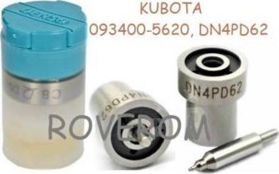 Duze injector Kubota D722, Bobcat, Komatsu 3D67, DN4PD62