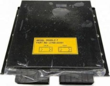 Unitate control calculator Hyundai Robex 180LC-7 R160LC-7 de la Terra Parts & Machinery Srl