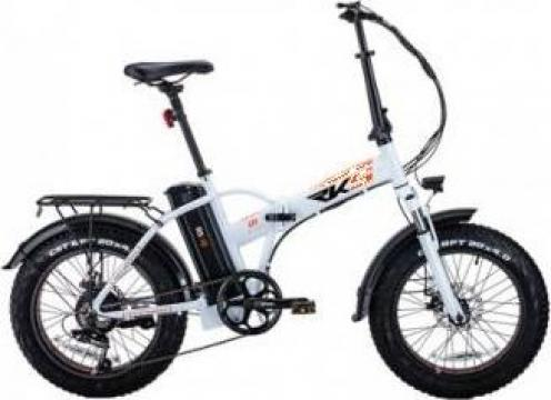 Bicicleta electrica RKS RS III Pro