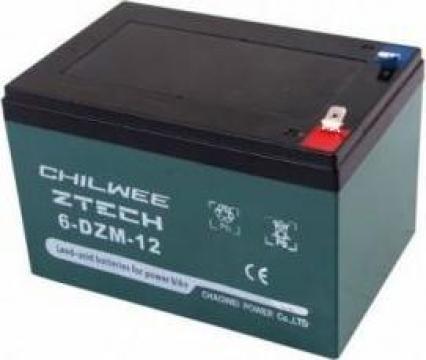 Baterie pentru biciclete electrice 12V 12Ah