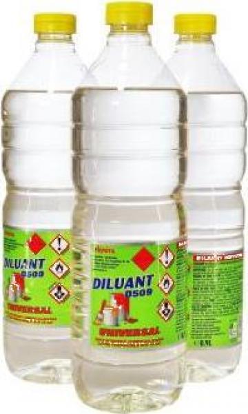 Diluant universal D509 0,9 litri de la Kynita Srl