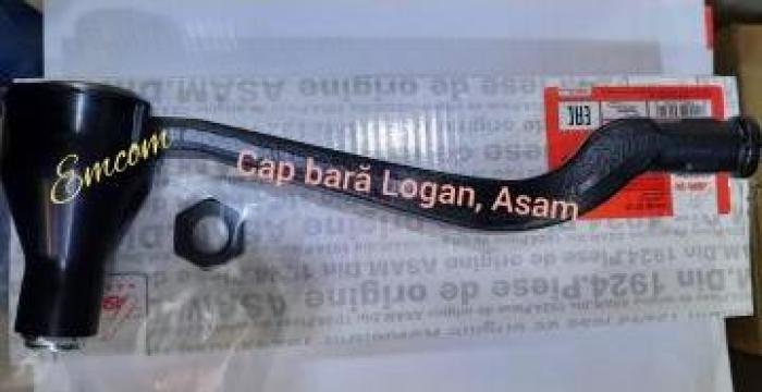 Cap bara Logan stanga / dreapta de la Emcom Invest Serv Srl