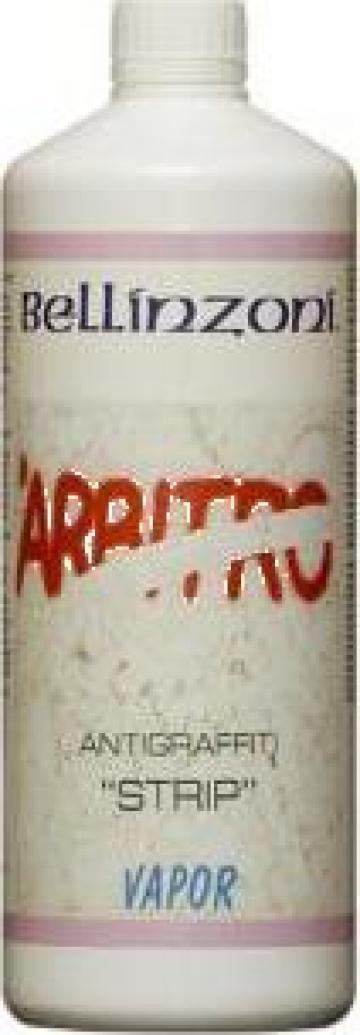 Anti-graffiti protectiv Strip Vapor 1 Kg de la Maer Tools
