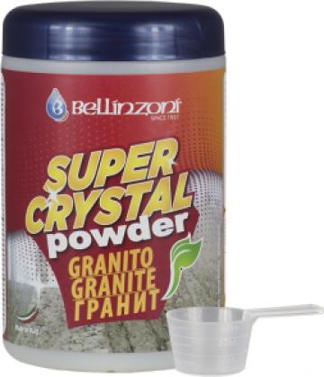 Praf lustruit granit Super Crystal