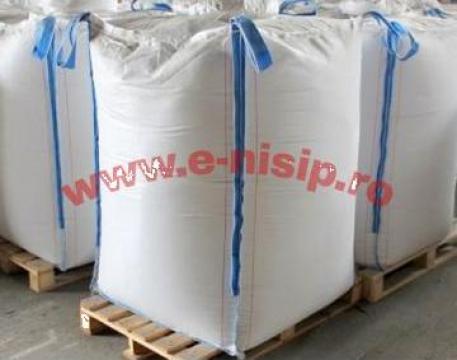 Nisip cuartos filtrare apa/sablare granulometrie 1-2 mm de la Cdc General Concept S.r.l