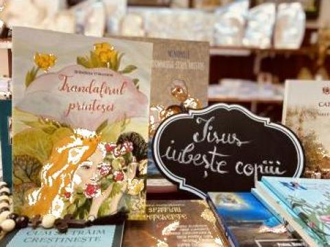 Carte, Trandafirul Printesei Brandusa Vranceanu de la Candela Criscom Srl.