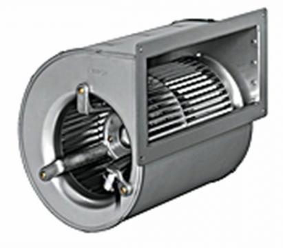 Ac centrifugal fan D4E146-AA07-22