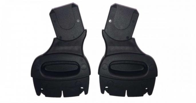 Adaptor universal scaun auto copii Junama de la Pepita.ro