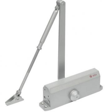 Amortizor usa, cu brat 25-45kg alb 5012AWw de la Lax Tek