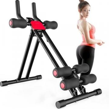 Aparat multifunctional pentru fitness Ab Generator de la Startreduceri Exclusive Online Srl - Magazin Online - Cadour