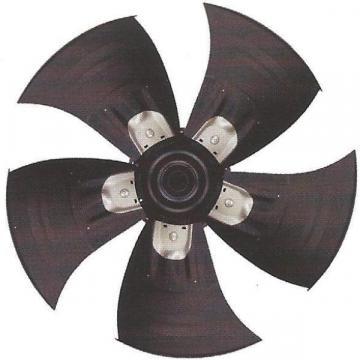 Ventilator axial A3G710-AN48-23
