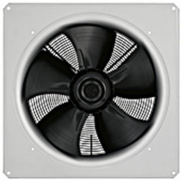 Ventilator axial W3G350-CG03-32