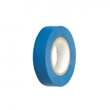 Banda izolatoare latime 18mm, lungime 20m, culoare albastru de la Sc Victor Optimus Srl