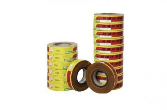 Banda material vegetal sterliband de la Kalva Solutions Srl