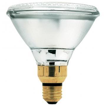 Bec infrarosu clar PAR38 de la Kalva Solutions Srl