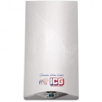 Centrale termice Ariston Cares Premium 24 FF de la ICG Center