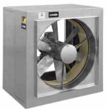 Ventilator axial extractor de fum CJTHT- 63-4T-2Plus