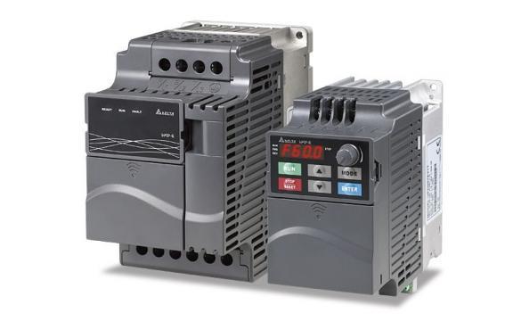 Convertizor de frecventa Delta VFD-E 5,5Kw 13A 3 faze