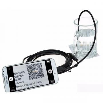 Camera endoscopica de inspectie 2 in 1 Android / PC