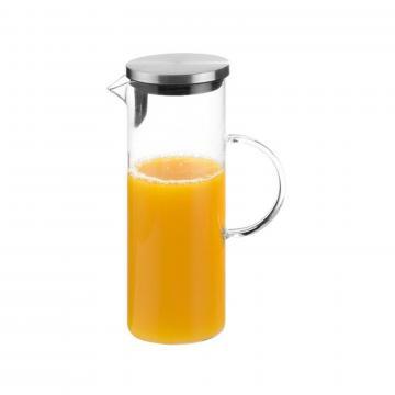 Carafa sticla pentru suc de la GM Proffequip Srl
