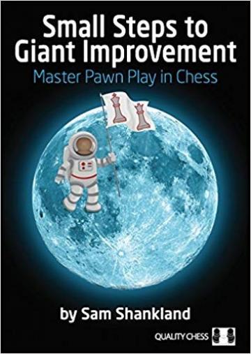 Carte, Small Steps to Giant Improvement de la Chess Events Srl