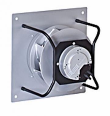 Ventilator centrifugal K3G250 AT39-72