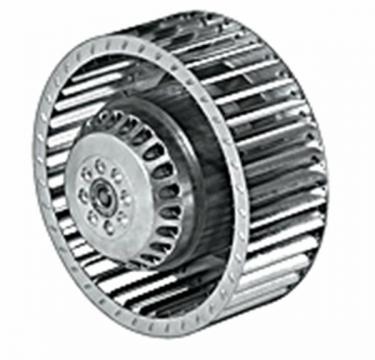 Ventilator centrifugal R3G-120-AC25-01
