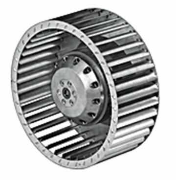 Ventilator centrifugal R4E-250-BA09-03