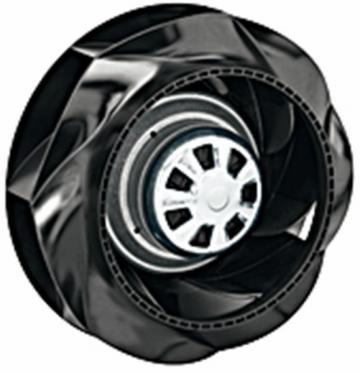 Ventilator centrifugal R3G225-RD05-01