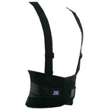 Centura cu bretele lombara Waist Support YC-6135