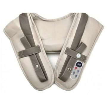 Centura pentru masaj Cervical Massage Shawls cu telecomanda