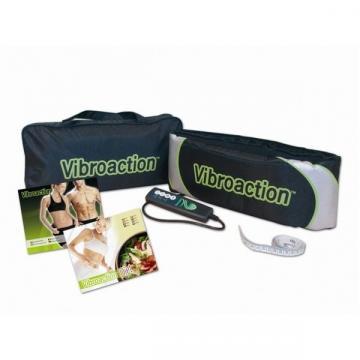 Centura pentru masaj si slabit Vibroaction de la Startreduceri Exclusive Online Srl - Magazin Online - Cadour