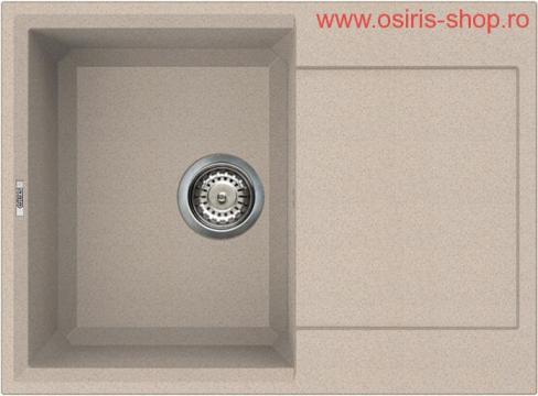 Chiuveta Easy 135 de la Osiris Design Construct